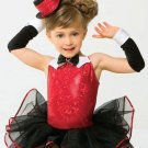 Girl BALLET TUTU DANCE DRESS PARTY DRESS style 6