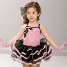 Girl BALLET TUTU DANCE DRESS PARTY DRESS style10