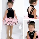 Girl BALLET TUTU DANCE DRESS PARTY DRESS style12