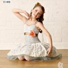 Girl BALLET TUTU DANCE DRESS PARTY DRESS style28