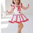 Girl BALLET TUTU DANCE DRESS PARTY DRESS style32