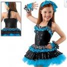 Girl BALLET TUTU DANCE DRESS PARTY DRESS style38