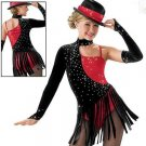 Girl BALLET TUTU DANCE DRESS PARTY DRESS style45