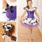 Girl BALLET TUTU DANCE DRESS PARTY DRESS style50