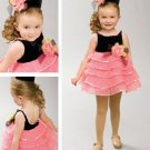 Girl BALLET TUTU DANCE DRESS PARTY DRESS style53