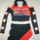 cheerleading uniform cheerleading outfits custom style