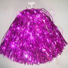 cheerleading pom pom custom color 1 pair 10""