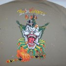 Inkslingers Mad Clowns T-shirt