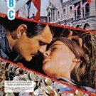 ABC Film Review Issue Number May a86 1966
