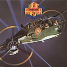 Night Ranger 7 Wishes Vinyl LP UK first pressing