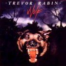 Trevor Rabin Wolf Vinyl LP UK first pressing 1981
