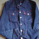 Kids Girls Denim Stretch Jacket by US Polo Assoc Size M NEW