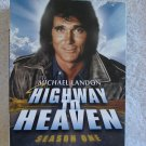 DVD Highway To Heaven Season One 7 Disc Set 24 Episodes