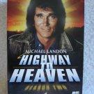 DVD Highway To Heaven Season Two 6 Disc Set 24 Episodes
