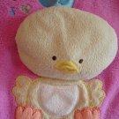 N42 Infant Baby Nursery Blankets & Beyond Duck Security Blanket