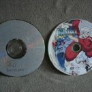 DVD's For Children Anime Adventure Lot of 2 InuYasha & PowerStone