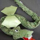 Ikea Minnen Drake Fire Breathing Dragon Sea Serpent