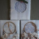 H4 Legend of the Dreamcatcher NEW Lot of 27 Regular,Windchime,Holiday,Keyring