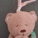 Kids ll Talking Musical Crib Toy Bo The Bear