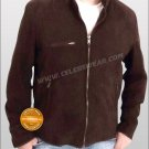 Mission Impossible 3 Suede Jacket