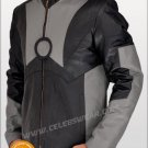 Iron Man 2 Leather Jacket
