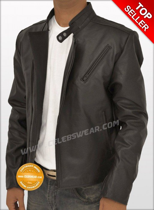 Iron Man Leather Jackets