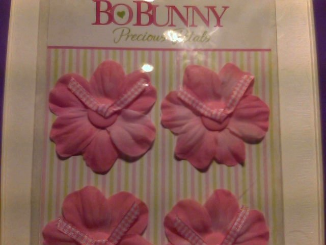 Bo Bunny Precious Petals