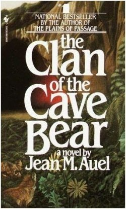 The Clan of the Cave Bear- 2A