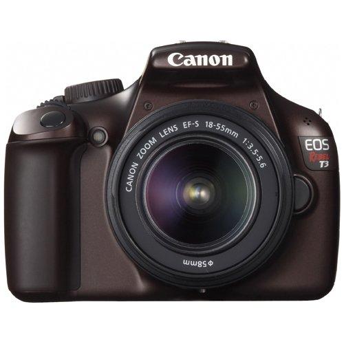 Canon 5159B003 EOS Rebel T3 Digital SLR Camera