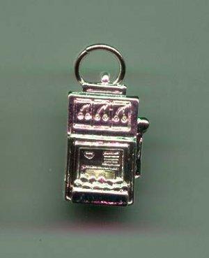 Slot Machine Charm