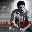 CD: Aaron Tippin - Lookin Back At Myself