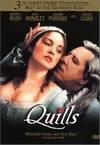 DVD:  Quills