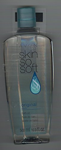 SSS Original Bath Oil - 16.9 fl. oz