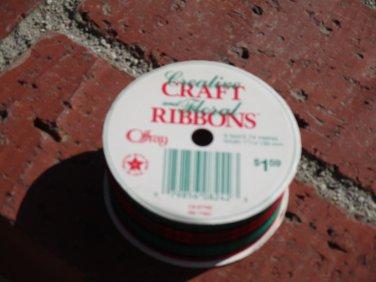 Christmas Ribbon - New