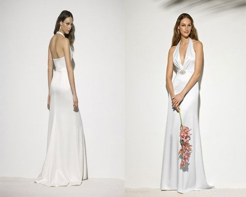 2011 new sexy bridesmaid star party prom formal ball evening dress 001