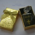 MINI BIBLE KEYRING(BLACK)WITH BOX