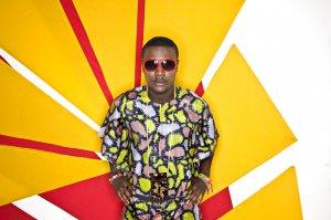 Multicoloured Fulani Top