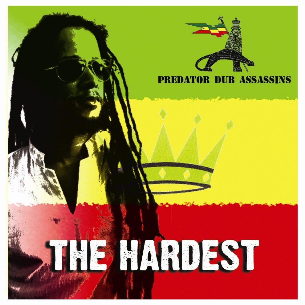Predator Dub Assassins : The Hardest CD (2007)