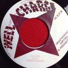 "Trinity - All Gone / Revolutionaries - Version 7"" (1976)"