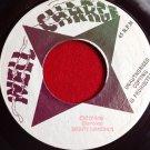 Mighty Diamonds - Cat 'O Nine / Version (1976)