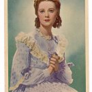 GODFREY PHILLIPS Heather Angel MINT CARD