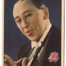 GODFREY PHILLIPS Gordon Harker MINT CARD