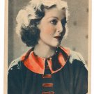 GODFREY PHILLIPS Loretta Young MINT CARD
