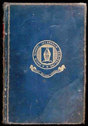 "St Paul School Darjeeling India Memorabilia ANTIQUE BOOK ""THE WONDERS OF ANIMAL INGENUITY"""