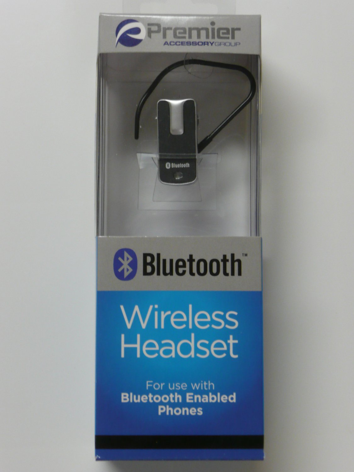 Premier Bluetooth Wireless Headset PBT-M5