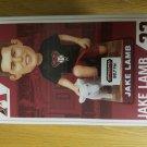 New! Authentic Jake Lamb with pet lamb Arizona Diamondbacks Bobblehead SGA DBacks