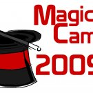 Skyhigh Magic Camps Memories 2009 DVD