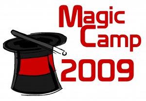 Skyhigh Magic Camps Memories 2009 DVD