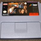 SNES -- SOLDIERS OF FORTUNE