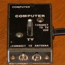 RF TV/Game switch - Atari Colecovision Commadore